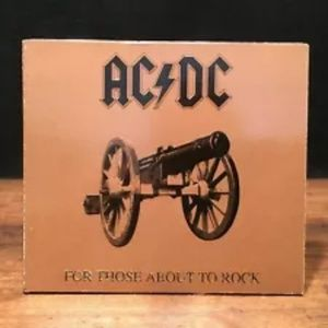 ac dc for those... remastered cd + pc graphics